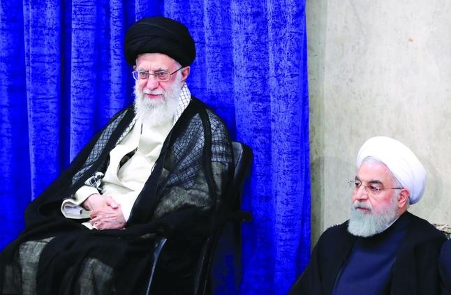 ترامب: واثق أن إيران سترغب في المحادثات قريبا