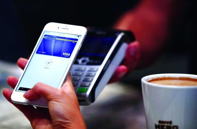 بدء قبول «Apple Pay» وسيلةً للدفع الرقمي.. هذه مزاياهابدء قبول «Apple Pay» وسيلةً للدفع الرقمي.. هذه مزاياها