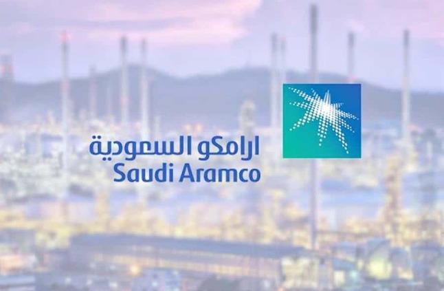 أرامكو تستأنف ضخ النفط من محطتي الرياض