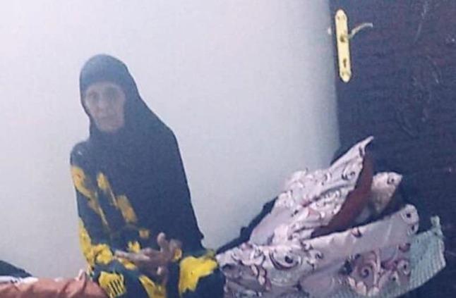 بعد أيام من مغادرتها المنزل فجراً بقرية البيض.. صدمة لحظة العثور على الخالة مريم