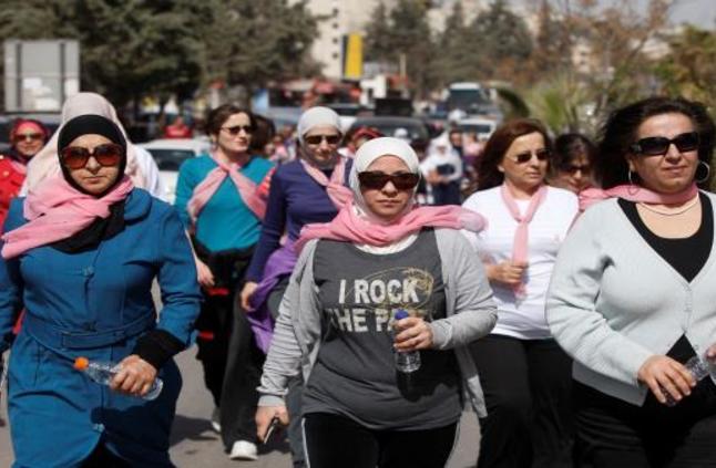 الأردنيات يتجنبن فحوصات سرطان الثدي