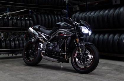 شركة Triumph تقرر بدورها العمل على دراجتها الكهربائية لمقارعة المنافسين - إلكتروني