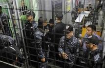 32 قتيلا في تمرد لسجناء في طاجيكستان