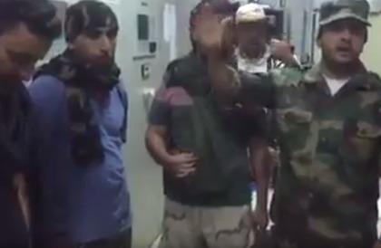 مجموعة مسلحة تقطع المياه عن طرابلس ومدن ليبية | البوابة