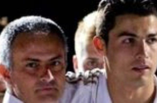 هل يرفض رونالدو وصول مورينيو لتدريب يوفنتوس ؟