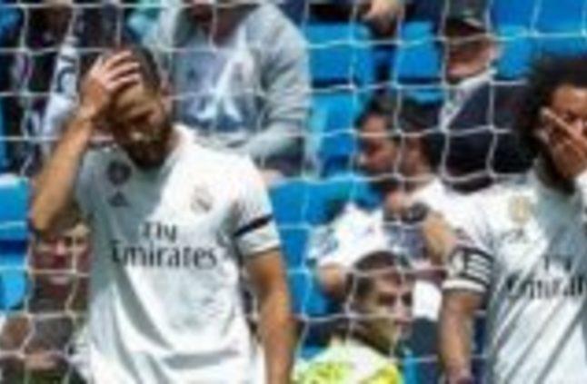 سقوط ريال مدريد مع زيدان يجب أن يسعد جماهير النادي وليس العكس !