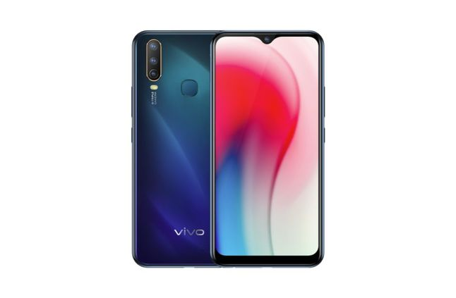 الإعلان رسميًا عن الهاتف Vivo Y3 مع ثلاث كاميرات في الخلف، وبطارية بسعة 5000mAh - إلكتروني