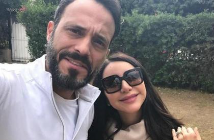 بالصور- خلال تواجدها بالعمرة.. إنجي علاء تحتفل مع يوسف الشريف بعيد زواجهما الـ10رحيم ترك