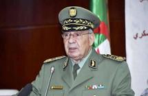 قائد أركان الجيش الجزائري يدعو لإجراء الانتخابات الرئاسية في موعدها المحدد