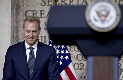 وزير الدفاع ورئيس هيئة الأركان يبلغان الكونغرس بشأن التوتر مع إيران