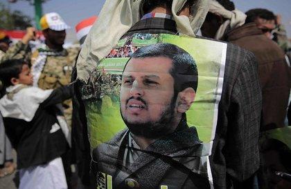 ابن زايد: الحوثي يسلك نهج أبرهة الأشرم