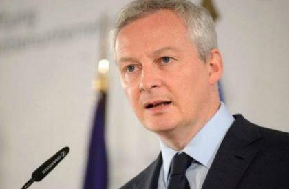 فرنسا: أوروبا لن تخضع للتهديدات الإيرانية بالانسحاب من الاتفاق النووي - صحيفة صراحة الالكترونية