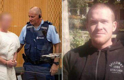الشرطة توجه 92 اتهاماً بالقتل والإرهاب لمنفذ مذبحة نيوزيلندا - صحيفة صراحة الالكترونية