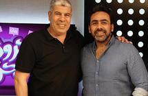أحمد شوبير: أنا أكثر إعلامي تم إيقافه في مصرمحمد سلطان محمود