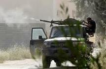 تجدد المواجهات جنوب العاصمة طرابلس   البوابة