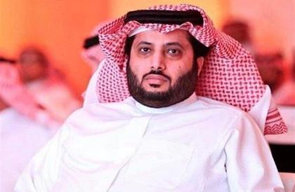 رسميًا.. تركي آل الشيخ يعلن استقالته من رئاسة الاتحاد العربي لكرة القدم