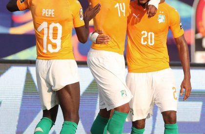 أمم إفريقيا.. كوديجا يهدي كوت ديفوار الفوز على جنوب إفريقيا