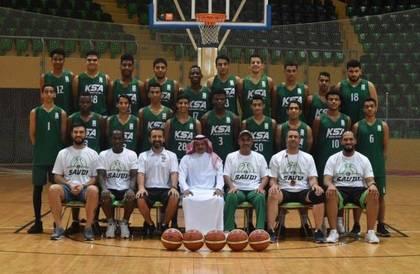 «أخضر السلة للشباب» يبدأ مشواره في البطولة الخليجية.. غداً