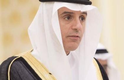 """الجبير بعد """"اتفاق السودان"""": المملكة مع ما يضمن للسودان أمنه واستقراره.. ومستمرون في دعمه"""