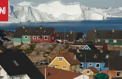 غرينلاند ترفض عرض ترامب لشرائها.. لكن بكم يقدر ثمنها وما أهميتها؟