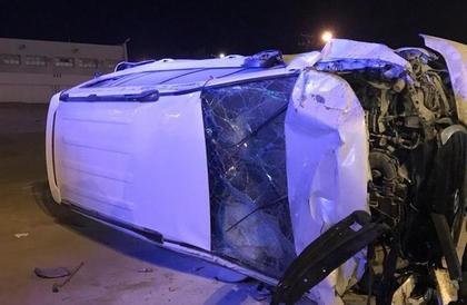 الباحة: مصرع وإصابة 3 أشخاص في تصادم بين مركبتين