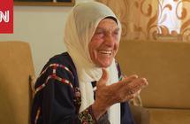 CNN تلتقي جدة رشيدة طليب قبل إعلان إلغاء زيارتها للضفة الغربية