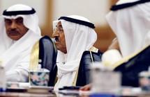 وزير خارجية إيران يتمنى الشفاء لأمير الكويت
