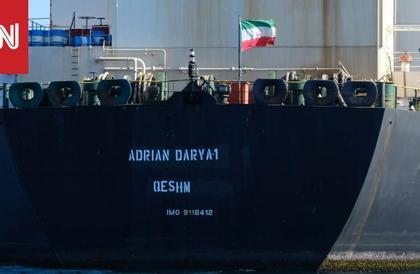سفيرطهران في بريطانيا: ناقلة النفط الإيرانية تغادر جبل طارق مساء الأحد