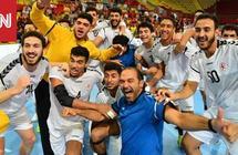 مصر تفوز ببطولة العالم في كرة اليد للناشئين للمرة الأولى تاريخها