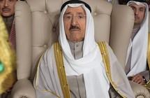 أمير الكويت يتعافى من عارض صحي ألم به