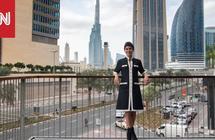 """مشروع بودكاست في الشرق الأوسط يساعد النساء على """"الفوز"""""""