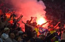 هكذا هاجمت جماهير أتلتيكو مدريد غريزمان احتجاجا على رحيله لبرشلونة