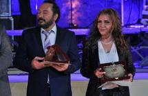 بالصور- تكريم الحجار والحلو ونادية مصطفى في افتتاح القلعة للموسيقى والغناءمي جودة