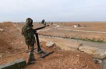 مصدر عسكري لـ RT: الجيش السوري يقتحم مدينة خان شيخون في ريف إدلب