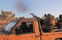 قوات النظام السوري على مشارف خان شيخون.. واشتداد المواجهات في المنطقة