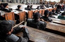 """مصر: هيئة دفاع """"أنصار بيت المقدس"""" تعتصم بالمحكمة"""