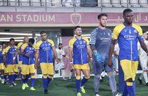 استبعاد مايكون من قائمة نادي النصر السعودي بدوري أبطال آسيا وإعادة نورالدين إمرابط