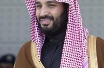 ولي العهد يؤكد لرئيس مفوضية الاتحاد الإفريقي دعم المملكة للسودان واستقراره