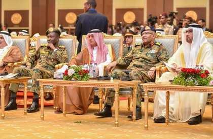 الجبير يؤكد موقف السعودية الراسخ بالوقوف بجانب الشعب السوداني