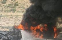 مصرع 19 شخصاً في انفجار شاحنة بأوغندا