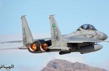مقاتلات تحالف دعم الشرعية تدمر غرف عمليات للميلشيا شمال اليمن