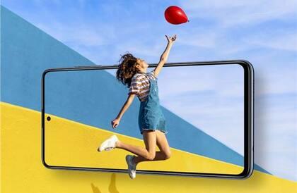سامسونج تعلن رسمياً عن هواتف Galaxy A51 و A71 بتصميم كاميرات على شكل حرف L