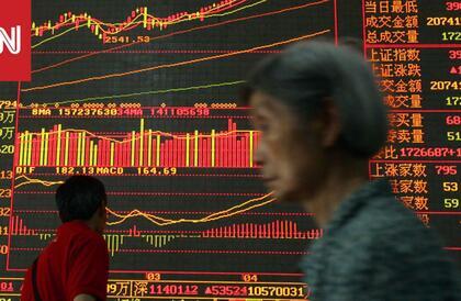 تقرير يقدر حجم خسائر الاقتصاد الصيني بسبب فيروس كورونا