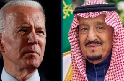 اتصال الملك سلمان وبايدن الأول من نوعه ويؤكد أهمية العلاقة الاستراتيجية لأمن المنطقة والعالم