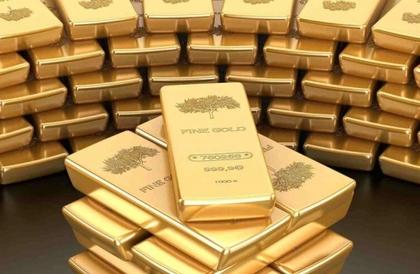 الذهب يستقر بعد صعود في التعاملات المبكرة اليوم