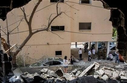"""خيارات مؤلمة لإسرائيل وحماس قبل """"النصر"""""""