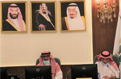 مجلس جامعة بيشة يقر زيادة القبول في المقاعد الدراسية للعام الجديد