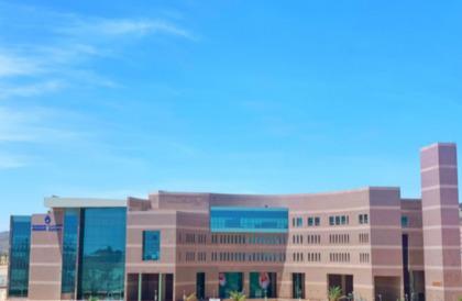 فتح باب القبول في برامج الدارسات العليا بجامعة الباحةفتح باب القبول في برامج الدارسات العليا بجامعة الباحة