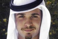 يعمل حاليًا كضابط في القوات المسلحة الأردنية برتبة مقدم
