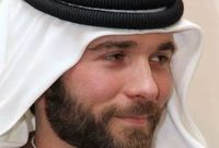 عقد قرانه عام 2006 على ابنة رجل أعمال سعودي وأنجبا 4 أبناء